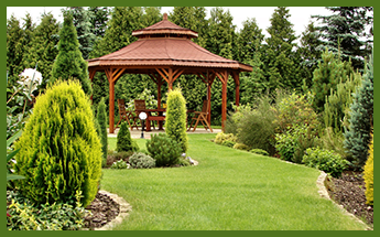 Beautiful Landscaping Services in Memphis, TN